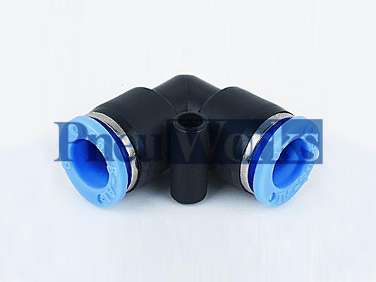 Pul one touch fitting pneuworks full range of pneumatic